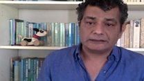 'ਪਾਕਿਸਤਾਨੀ ਪੰਜਾਬੀਆਂ ਦੇ ਮੂੰਹ 'ਤੇ ਉਰਦੂ ਤੇ ਅੰਗਰੇਜ਼ੀ ਦੀਆਂ ਚਪੇੜਾਂ'