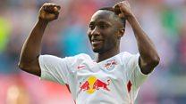 Watch Guinea International Naby Keita in action