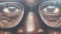BBC Pidgin meets Babajide Olatunji for Art X Lagos