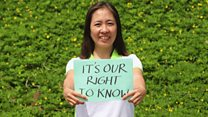 The plight of Vietnamese dissidents