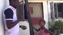 Sem apoio na escola, moçambicano surdo levou 13 anos para cursar até a 6ª série