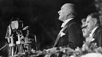 Atatürk: Türklerin Babası