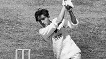 क्रिकेट के नवाब टाइगर पटौदी