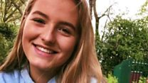 Grieving mum's plea over daughter death