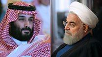 Are Saudi Arabia and Iran going to war?