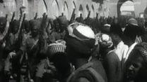మొదటి ప్రపంచయుద్ధంలో 10 లక్షల మంది భారతీయులు