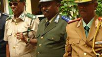 Somaliland: Taliyeyaasha ciidamada oo warbaahinta la hadlay