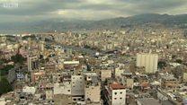레바논에 다시 전쟁의 암운이 드리우고 있다