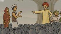మా యవ్వనం వెలివేతకు బలైంది