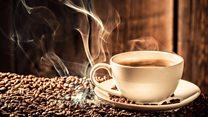 kahvenin alkole etkisi