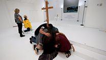 Texas mass shooting church opens as memorial