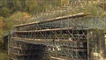 Public asked to help save Iron Bridge