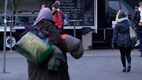 Can Finland's idea cut UK homelessness?