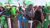 Au Somaliland, où l'on vote pour la présidentielle, la politique reste une affaire d'homme