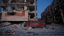 """آخرین وضعیت مناطق زلزلهزده؛ """"پنج هزار خانوار حتی چادر نداشتند""""."""