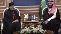 هل تمهد زيارة البطريك الماروني للسعودية لمزيد من الانتفاح على الأديان؟