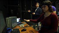 كيف يحلل هذا المختبر الخاص بالموسيقى تأثير التكنولوجيا على النفس البشرية؟