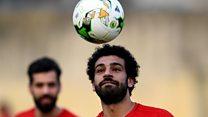 Ko Kun san Mohammad Salah?