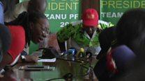 Au Zimbabwe, malaise après les menaces de coup du chef de l'armée