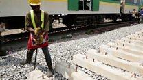 Au Nigeria, le chemin de fer pour diversifier l'économie