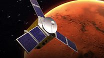 Planning for life on Mars