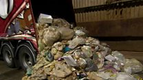 What's causing Britain's food waste?