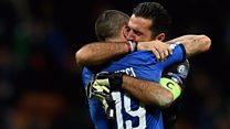 آخری بار اٹلی ورلڈ کپ سے باہر ہوا تو دنیا کیسی تھی؟