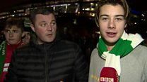 After the ROI failed to reach the World Cup some unhappy fans give their post-match analysis