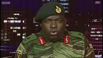 """""""Dis no be military takeover"""""""