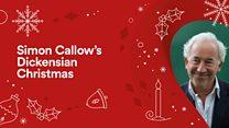BBC Singers 2017-18 Season: Simon Callow's Dickensian Christmas
