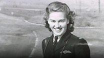 Pioneering female Spitfire pilot dies