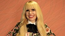 Paloma Faith shares some truths about motherhood