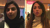 Saudi women on what life's really like