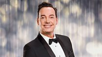 Friday Night is Music Night: Friday Night is Music Night with Craig Revel Horwood