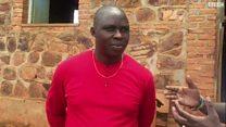 Ikibazo co kunena abatwa cifashe gute mu Burundi?