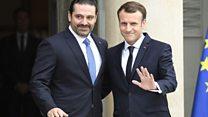 الحريري  في باريس.. ماذا بعد؟