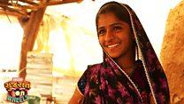 બનાસકાંઠાની સફર : આ ગામ જ્યાં છોકરીઓ પ્રાથમિક શિક્ષણ પણ પૂર્ણ કરી શકતી નથી