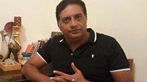 पद्मावती विवाद पर अभिनेता प्रकाश राज ने कही बड़ी बात