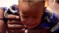 Війна у Ємені: внутрішнім переселенцям нікуди тікати