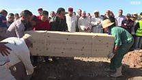 غضب في المغرب بعد مقتل العشرات