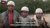 Orang Rimba: Memperjuangkan keyakinan