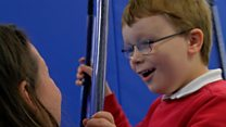 New special school is a hit with pupils