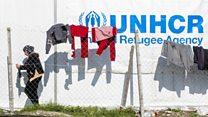 UNHCR oo dhaqaale u ururinaysa qaxootiga Afrika