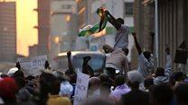 'Free': Zimbabwe's day of celebration