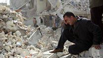 """آینده سوریه؛ آیا """"پایان داعش"""" به معنای صلح است؟"""
