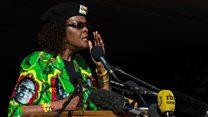 Faut-il blâmer Grace Mugabe?
