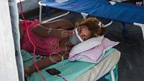 Чума на Мадагаскарі: пандемії не буде