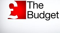 The 2017 Budget in seven minutes