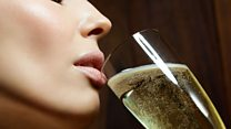 Does alcohol alter your mood?