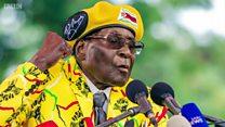 هل روبرت موغابي بطل ومحرر أم طاغية ودكتاتور؟